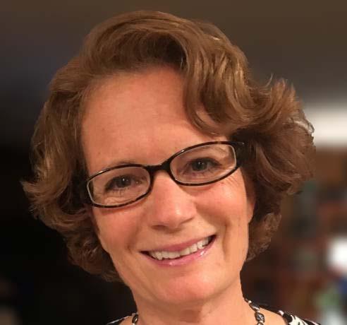 Angela Arthur
